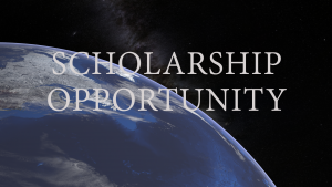 Esri Scholarships – 2019 (Deadline: March 22)