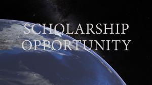 Esri Scholarships – 2019 (Deadline: March 22)