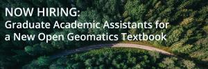Now hiring Graduate Academic Assistants