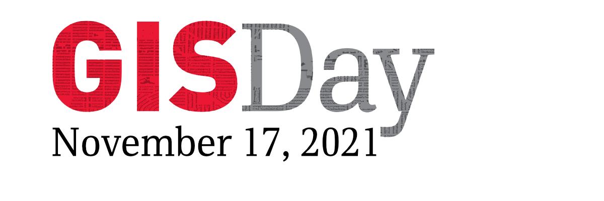 GIS Day 2021